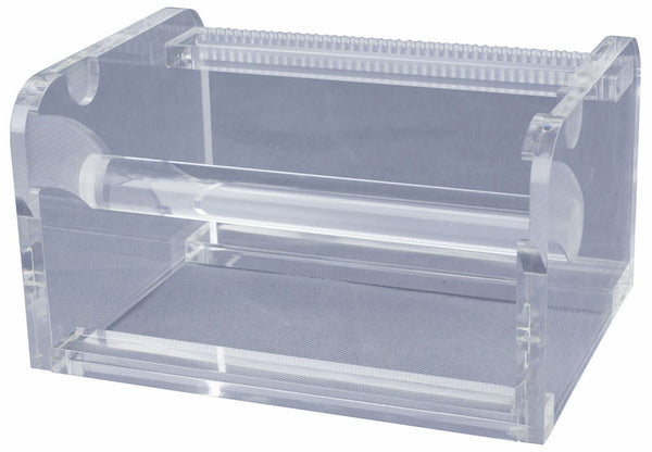 Acrylic Foil Dispenser Small