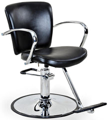 """Andrews"" Beauty Salon Styling Chair Styling Chairs Icarus"