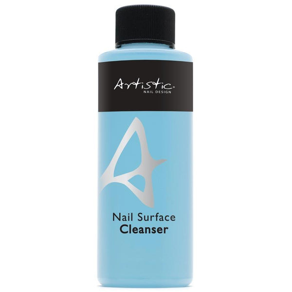 Artistic Nail Surface Cleanser - 16 oz