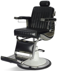 """Grant"" Vintage Reclining Hair Salon Barber Chair Barber Chairs Icarus Default Title"