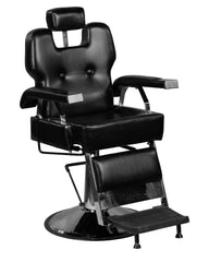 """Rutherford"" Professional Barber Chair Barber Chairs Icarus Default Title"