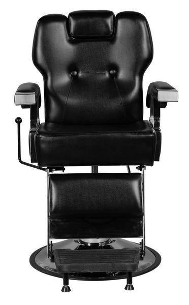 """Rutherford"" Professional Barber Chair Barber Chairs Icarus"