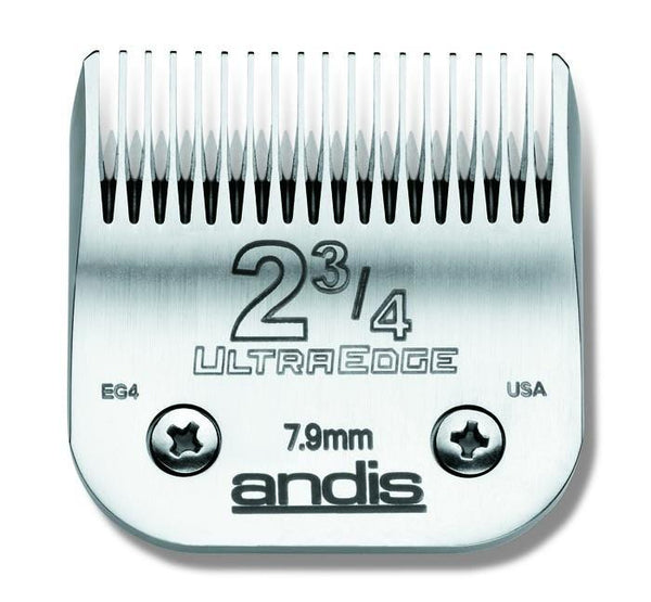 Andis Clipper Blade Hair Clipper Blades & Guides Andis