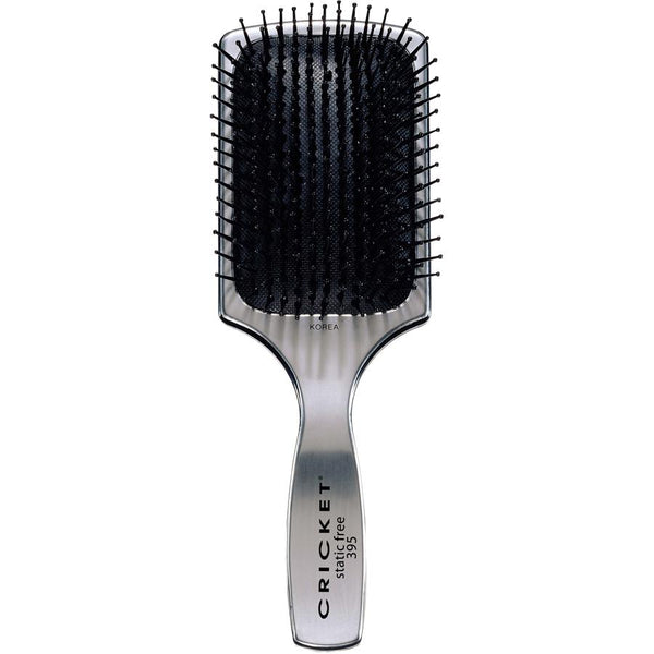Cricket Visage Static-Free Paddle Salon Brush