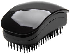 "Hair Tamer ""Kink"" Detangling Hair Brush Teezer Hair Brushes Hair Tamer Black"