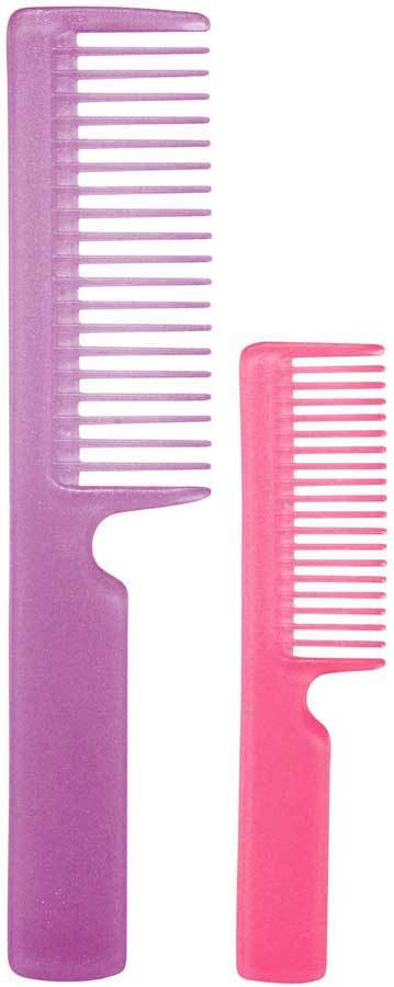 Cricket Ultraclean Detangler Comb - Assorted Colors Hair Combs & Picks Cricket Default Title