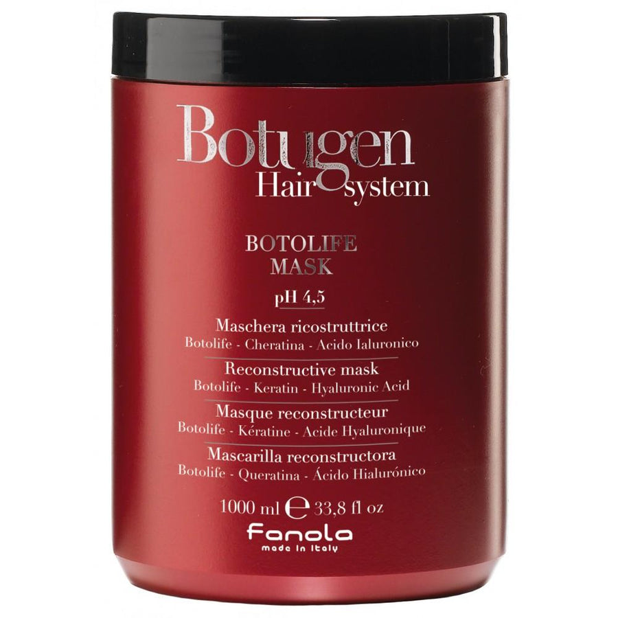 Fanola Botugen Professional Hair System Kit Hair Treatments Fanola