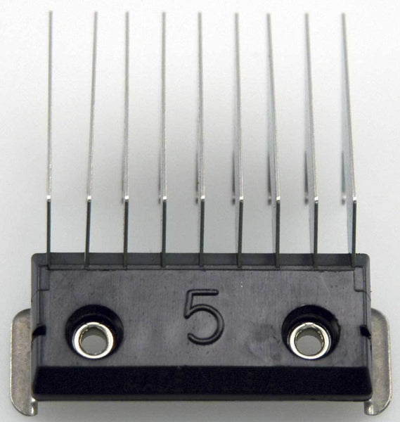Wahl Metal Tooth Attachment Comb