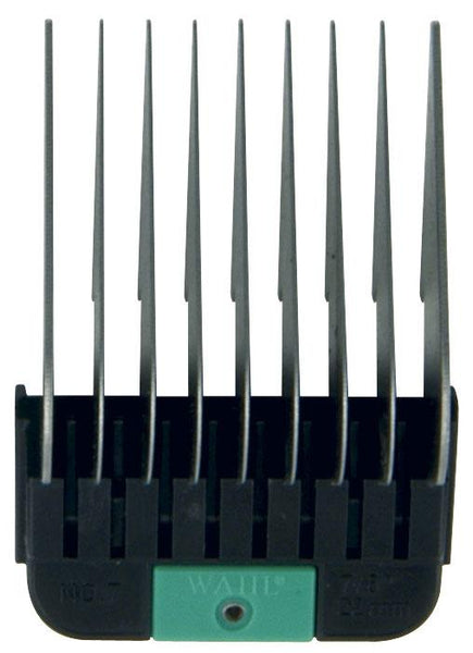 Wahl Stainless Steel Attachment Comb