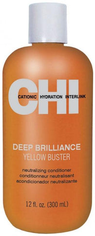 CHI Deep Brilliance Yellow Buster Neutralizing Condition