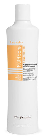 Fanola Nutri Care Restructuring Conditioner