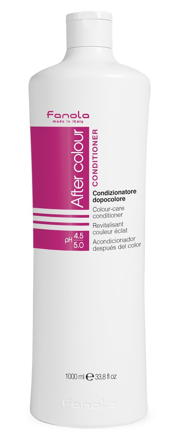 Fanola After Colour Care Conditioner, 1000 ml Hair Conditioners Fanola 1000 ml