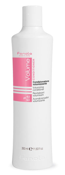 Fanola Volumizing Conditioner, 350 ml Hair Conditioners Fanola 350 ml