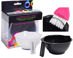 Foil It Two Piece Color Bowl Set Hair Coloring Tools Framar Default Title