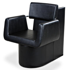"""Hepburn"" Beauty Salon Dryer Chair, Black Dryer Chairs Icarus Default Title"