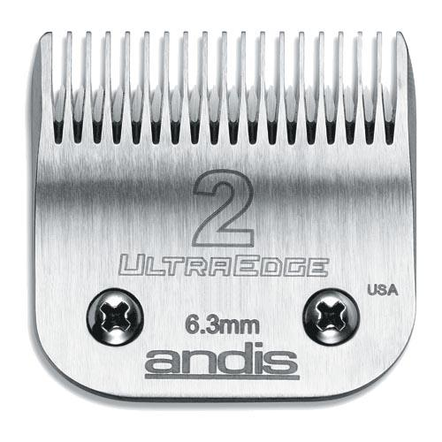 Andis Clipper Blade Hair Clipper Blades & Guides Andis 2