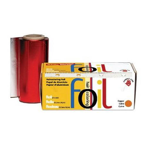 Product Club Smooth Foil Roll Foil Product Club Red