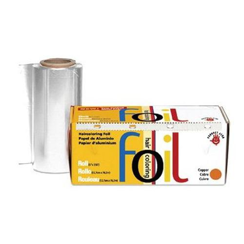 Product Club Smooth Foil Roll Foil Product Club Silver