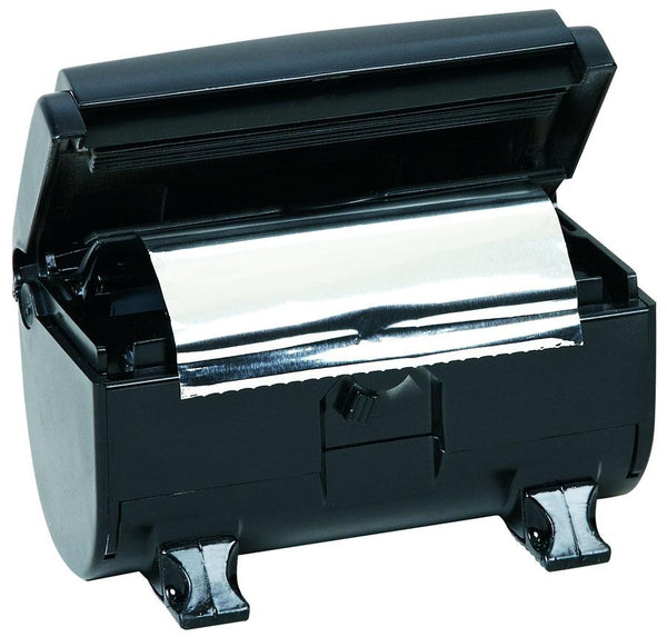 ColorTrak Cut & Fold Foil Dispenser with 2 qty Foil Roll Foil ColorTrak