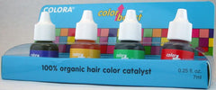Colora Color Boost Hair Color Catalyst - 4 pack