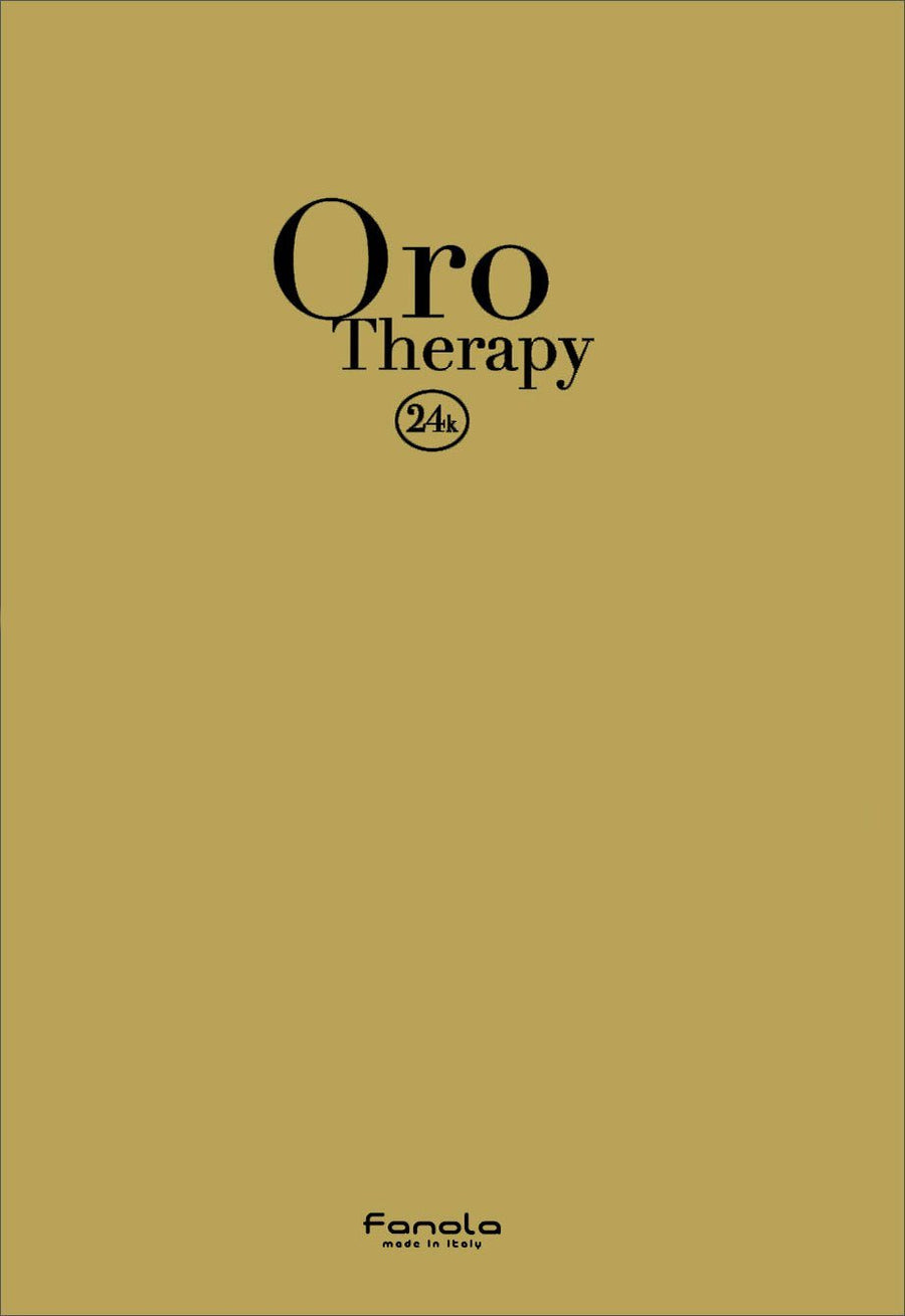 Fanola Oro Therapy Catalog Hair Color Accessories Fanola Default Title