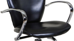 """Andrews"" Replacement Beauty Salon Chrome Handles Salon Chair Parts Icarus Default Title"