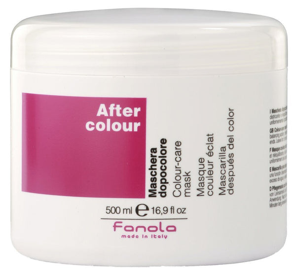 Fanola No Yellow & After Colour Package Hair Treatments Fanola Pro
