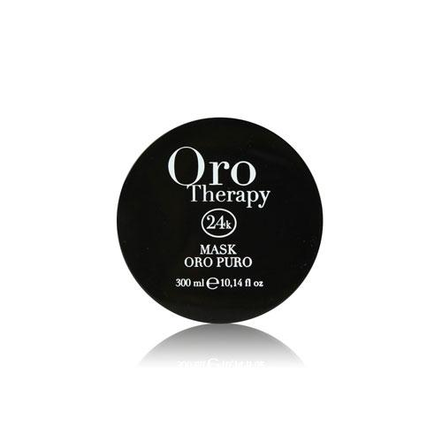 Fanola Oro Therapy 24K Luxury Hair Treatment Kit