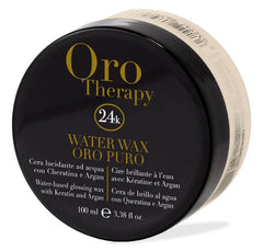 Fanola Oro Puro Water-Based Shaping Wax