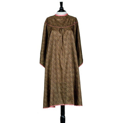 Jessie Steele Salon Cape Cutting Cape Jessie Steele Leopard