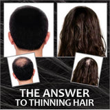 Jerome Russell Temporary Hair Thickener Hair Loss Jerome Russell