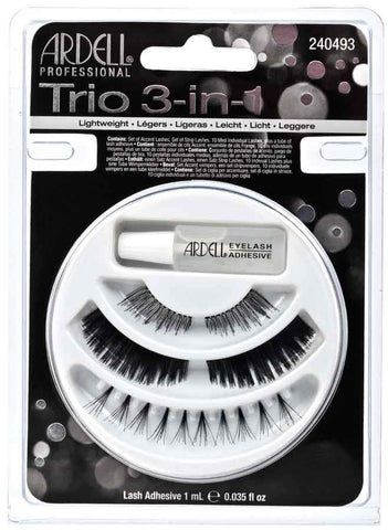 Ardell Professional Trio Collection