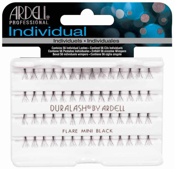 Ardell DuraLash Individual Flare Lashes Lashes Ardell Mini 2 sets