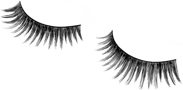 Andrea Strip Lashes Lashes Andrea Black #81 1 pair