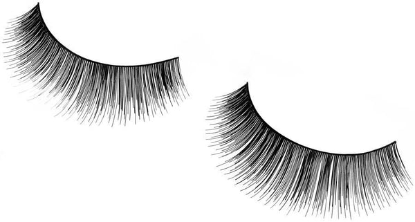 Andrea Strip Lashes Lashes Andrea Black #82 4 pairs