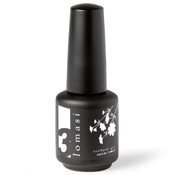 Lomasi Nail Color Gel 0.25 oz Gel Nail Polish Lomasi Meditation