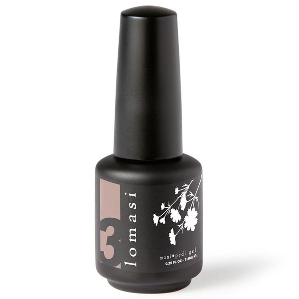 Lomasi Nail Color Gel 0.25 oz Gel Nail Polish Lomasi