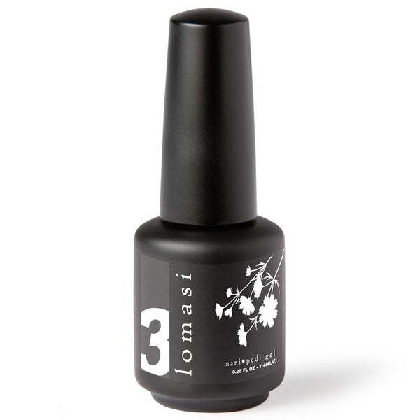 Lomasi Nail Color Gel 0.25 oz Gel Nail Polish Lomasi Solace