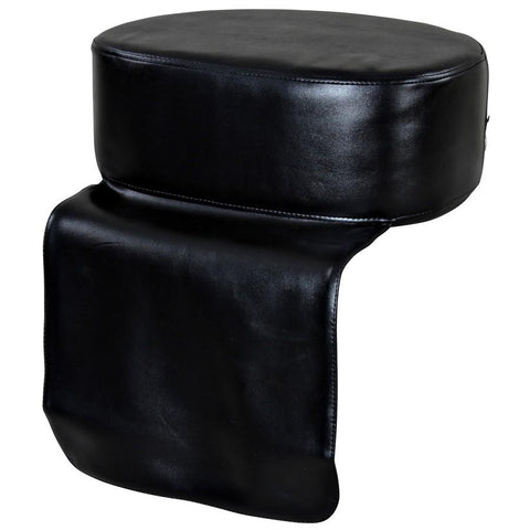 Icarus Black Child Booster Seat