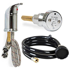 Shampoo Unit Vacuum Breaker Package