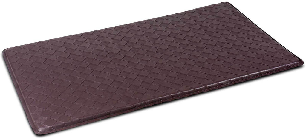 Rectangular 1 2 Quot Textured Shampoo Mat Salon Guys