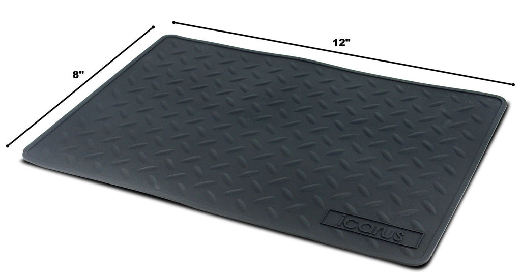 Icarus Silicone Heat Resistant Proof Tool Mat 8 Quot X 12