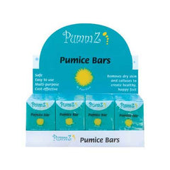 Healthy Glow PummZ Pumice Bars - 24 ct Pedicure Files & Callus Smoothers Healthy Glow Default Title