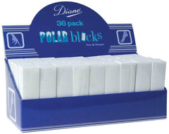 Diane Polar Blocks - 36 ct Nail Files, Buffers, & Curettes Diane Default Title