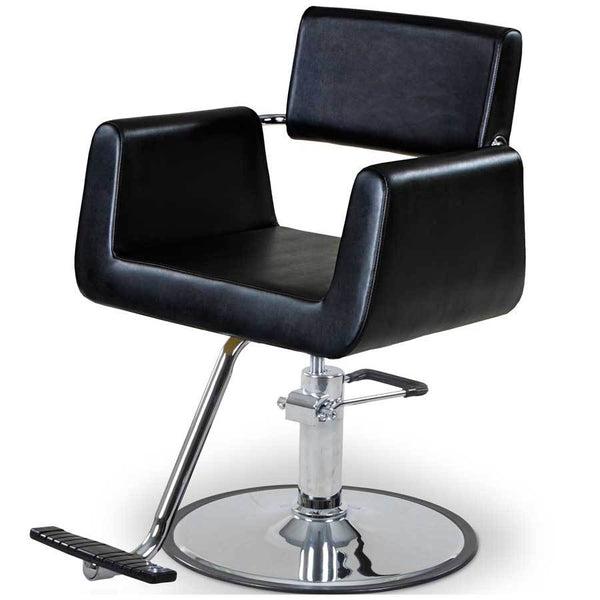 """Hepburn"" Beauty Salon Styling Chair Styling Chairs Icarus"