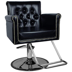 "Icarus ""Bronson"" European Beauty Salon Styling Chair"