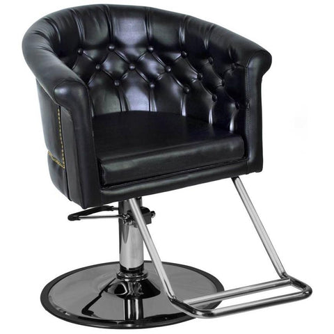 "Icarus ""Drake"" Moden Beauty Salon Styling Chair"