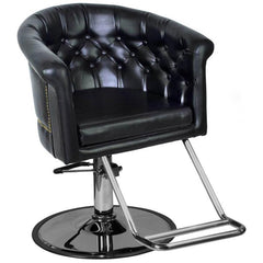 "Icarus ""Drake"" Modern Beauty Salon Styling Chair"