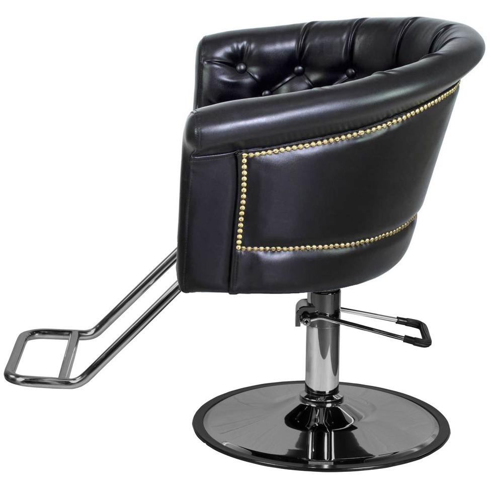 Icarus Quot Drake Quot Modern Beauty Salon Styling Chair Salon Guys