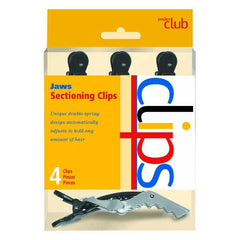 Product Club Jaw Sectioning Clips